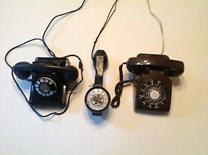 old linesman phone only $25.. be sure to check out my other ads.