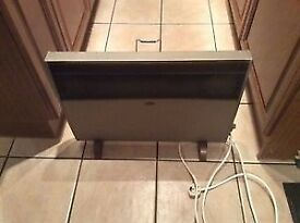 Vintage Old Belling Electric Fire