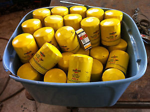 PENNZOIL assorted NEW oil filters