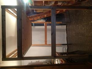 Litera ikea madera mobles electrodom stics a for Loquo muebles