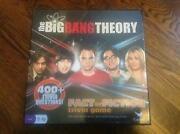 Big Bang Theory Game