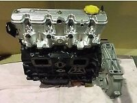 Rebuilt Complete 300TDI Engine, warranty no exchange required!