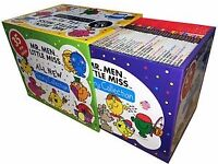 Mr Men All New Boxset