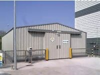 Wanted Storage/ Shop/ Warehouse/ Land for hot tub sales