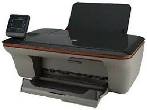 LEXMARK   AND     HP   ALL- IN- ONE INK PRINTER
