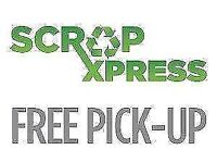 Recycling Solutions ~ Scrapxpress ~ Free Pick-Up