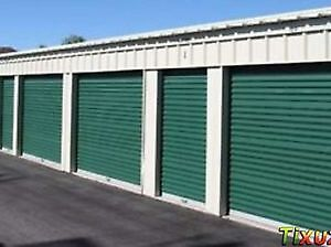 BEST PRICE ON 10X10 , 10X20 AND RV STORAGE IN AIRDRIE