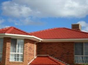 J n B QUALITY ROOFING St Clair Penrith Area Preview