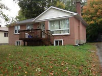 4 Rooms in a House  in Orillia  Georgian C/Lakehead for Students