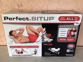 Perfect Situp - Abdominal Workout System