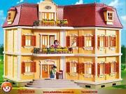 Playmobil Haus 3965