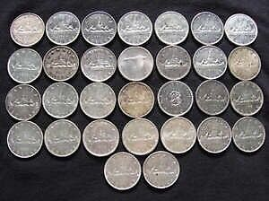 Buying silver coins for my collection