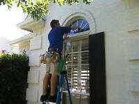 WINDOW (  interior, exterior), HOME AND CAR CLEANING