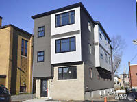 Brand New High End Apartment with 3 bedrooms & 2 Baths