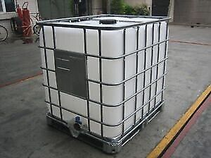 Wanted: IBC Food Grade Container