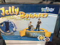 Jelly Bouncer