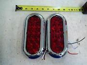 Surface Mount LED Tail Lights