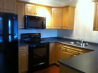 2 BEDROOM SUITES AVAILABLE BARRHEAD