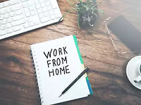 Work at home job for Grad student or recent graduate!