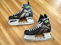Reebok Ice Skates Size 9 - Rarely Used