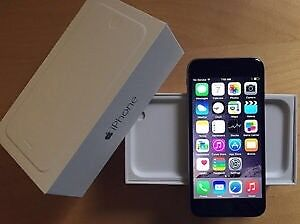 iPhone 6 16Gb Noir Fido
