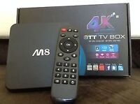 ******Android Boxes***** FREE TV + FREE MOVIES + SPORTS****