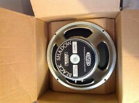 Sell/Trade, Mesa Boogie Black Shadow Celestion 12 Speaker