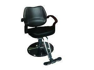 New Barber Chairs Stylist Stations Furniture EBay