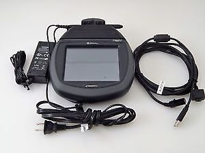 Touch screen payment terminal Hypercom - Optimum L4150 $60 each Oakville / Halton Region Toronto (GTA) image 1