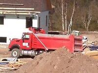 Excavation/ demolition