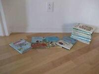Collection de livre Disney