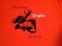 Hunting and or Fishing Singles place to mingle Facebook Page