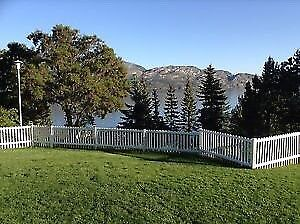 Peachland lakeside home for sale