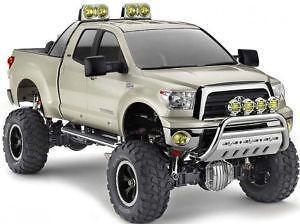 Rc 4x4 Toyotas