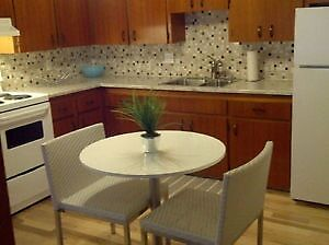Apartment for rent 2 minute Walk to Moncton Hospital