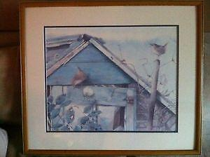 Framed Print London Ontario image 1