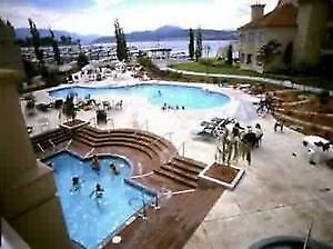 Kelowna 5 Star Resort  on Lake Okanagan