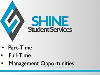 Student Window Washer - No Experience Required