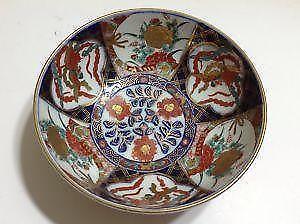 Gold Imari & Imari: Asian Antiques | eBay