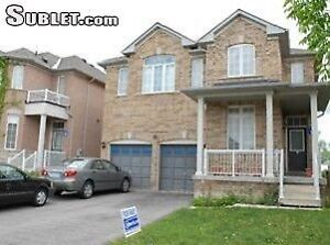 5 Bedroom Gorgeous House in Brampton, INCLUDES HEAT, HYDRO