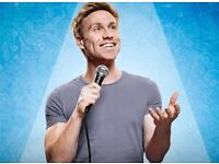 Russell Howard Tickets x2. SSE Hydro 21st March