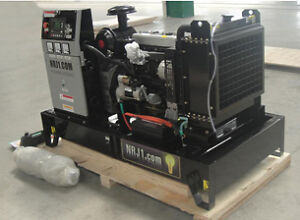 Diesel Generator Generatrice Diesel Gatineau Ottawa / Gatineau Area image 4