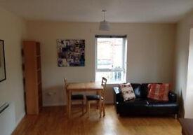 1 bedroom apartment, 47 Sandymount street, £495 PCM
