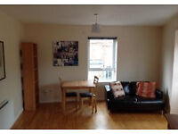 1 bedroom apartment, 47 Sandymount street, £495 PCM