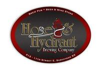Hose Hiring DOORMEN AND BARTENDERS