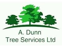 A. Dunn Tree Services Ltd