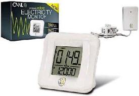 OWL CM130 Micro Wireless Electricity Monitor
