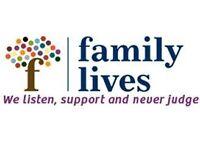 Volunteer Family Support Worker