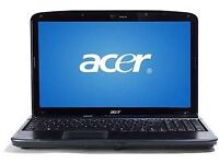 ACER Aspire 5335 Laptop With Charger ... BARGAIN ... £85