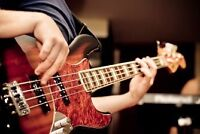 Music Lessons In Sudbury and Greater Sudbury